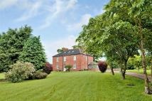 5 bed Detached house in Butterwick, Sedgefield...