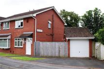 2 bed semi detached house in Priory Gardens, Norton...