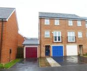 Town House in Easdale Court, Thornaby...