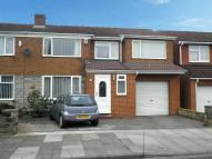 semi detached house in Bassleton Lane, Thornaby...