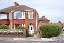 Tweed Avenue semi detached property for sale