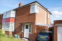 3 bedroom semi detached house for sale in Harlsey Crescent...