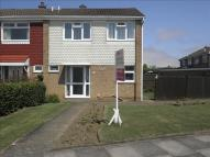 3 bed semi detached home in Wolsingham Drive...
