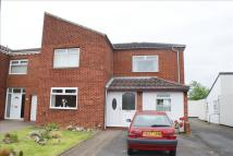 4 bedroom Link Detached House in Wychwood Close, Thornaby...