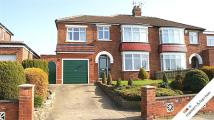4 bedroom semi detached property for sale in Greens Lane, Hartburn...