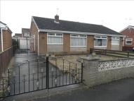 Semi-Detached Bungalow for sale in Ryton Close, Thornaby...
