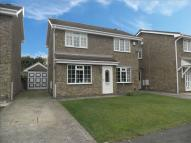 3 bedroom Detached property for sale in Avens Way...