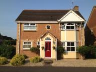 4 bed Detached home in Acacia Close, Chippenham