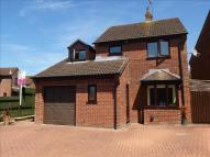 Detached home for sale in Hatherell Road...