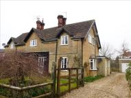 2 bedroom semi detached property for sale in The Hamlet, Chippenham