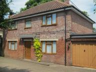 4 bed Detached house for sale in Fritterswell, Brinkworth...