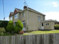 3 bedroom semi detached home in Audley Road, Chippenham