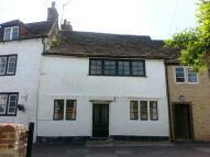 2 bedroom Terraced property in Church Walk, Melksham