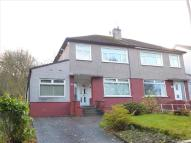3 bed semi detached home for sale in Parkgrove Avenue...