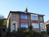 semi detached house in Vardar Avenue, Clarkston...