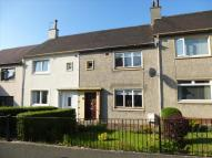 Terraced home in Kippen Drive, Busby...