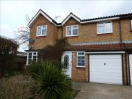 5 bed End of Terrace property in Lowestoft Drive, Slough