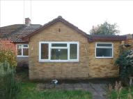 Bungalow for sale in Nursery Road, Taplow...