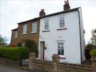 semi detached property in Gore Road, Burnham...
