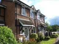 2 bedroom Terraced house for sale in Old Fives Court, Burnham...