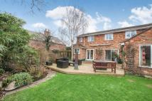 4 bed Detached property for sale in High Street, Burnham