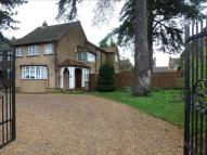 5 bedroom Detached home for sale in Huntercombe Lane North...