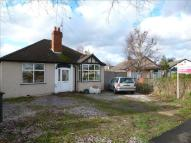 Detached Bungalow in Crosthwaite Way, Slough