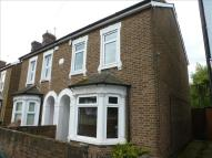 3 bedroom semi detached house for sale in Gore Road, Burnham...