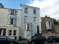 Terraced property in Kingsdown Parade...