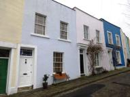 Ambra Vale South Terraced house for sale