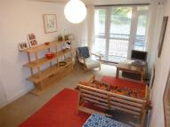 Flat for sale in Jacobs Wells Road...