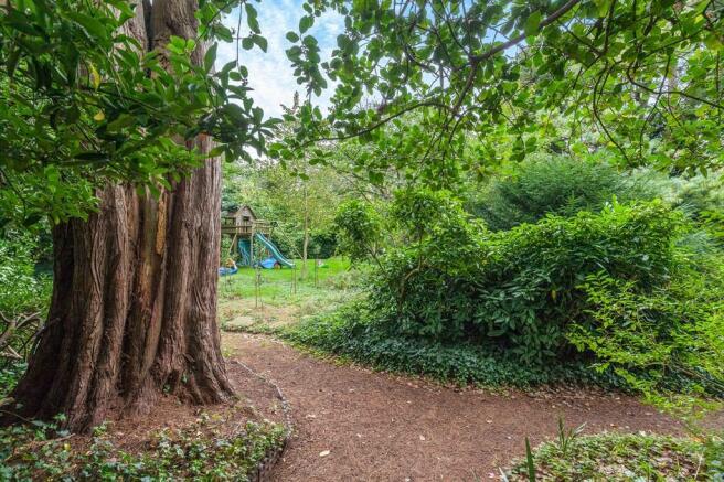 Residents Communal Garden