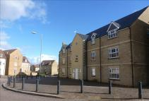 Apartment in Freestone Way, Corsham