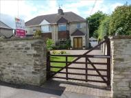 semi detached house for sale in Prospect, Corsham