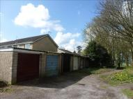 Garage for sale in Ashwood Road, Corsham