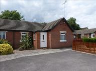 Semi-Detached Bungalow in Cottle Mead, Corsham