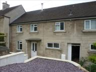 Terraced property in Brunel Way, Box, Corsham