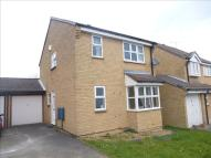 3 bedroom Link Detached House for sale in Chatton Close...