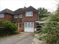 semi detached property for sale in Wokingham Road, Earley...