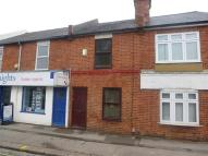 Terraced home for sale in Wokingham Road, Reading