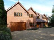 6 bed Detached home in Cageswood Drive...