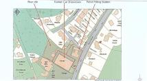 Land for sale in Bath Road, Knowl Hill...