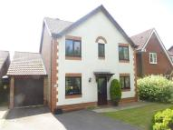 4 bed Detached house in Moorhen Drive...
