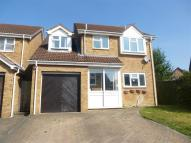 4 bedroom Detached house in Rainworth Close...
