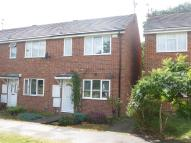 End of Terrace home for sale in Felixstowe Close...