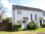 semi detached property for sale in Colmworth Close...