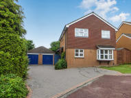 Detached home for sale in Ryhill Way, Lower Earley...