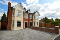 4 bedroom new house in Alwyn Road, Maidenhead