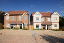 3 bed new house for sale in Lower Road, Cookham