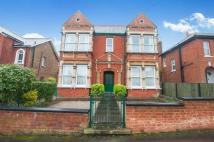 Detached home in The Crescent, Maidenhead